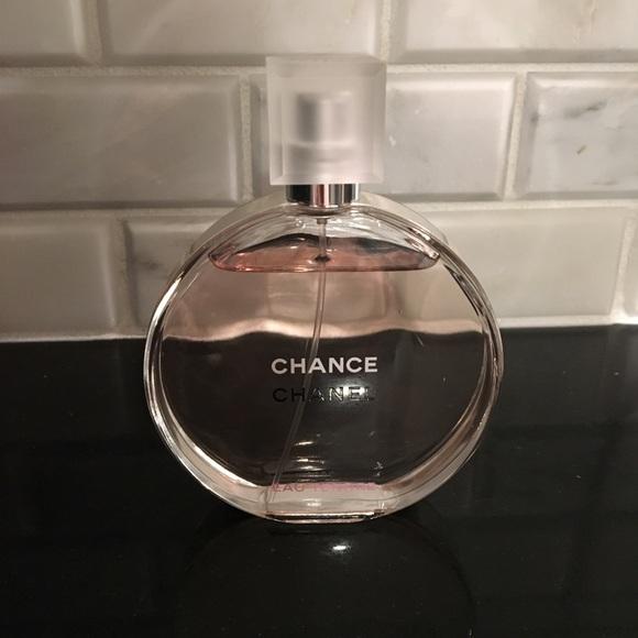 Chanel Other Chance Eau Tendre Perfume 34 Oz Poshmark